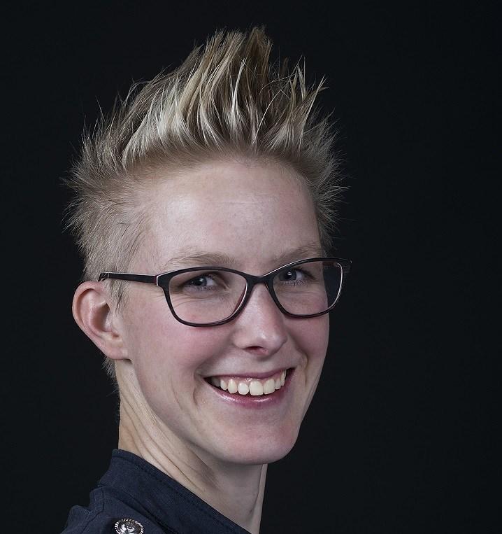 Annemieke Bremmer